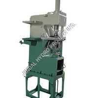 C Frame Electric Hydraulic Press Machine