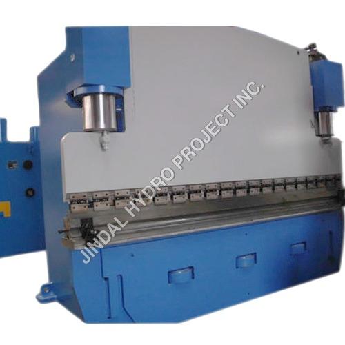 Industrial Heavy Duty Sheet Bending Press Machine