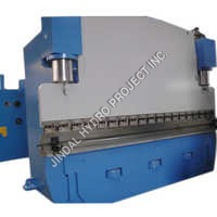 Industrial Heavy Duty Sheet Bending Press Machine