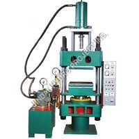 Moulding Press Machine