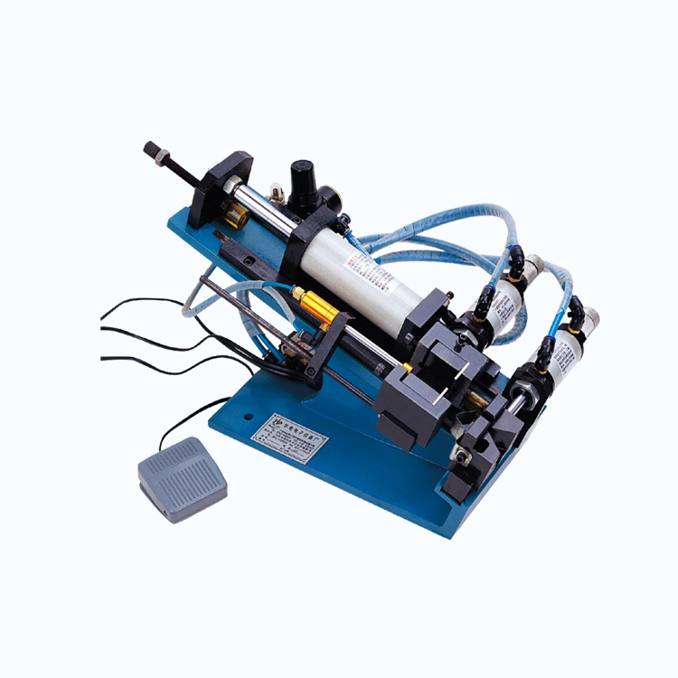 Machine Stripping Wire