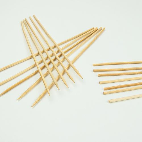 1.3mm Round Agarbatti Bamboo Stick