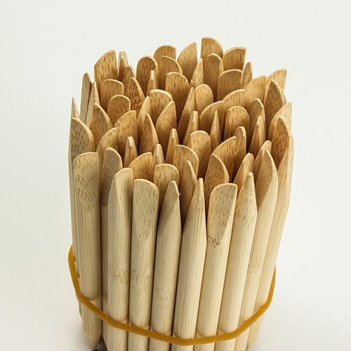 Bamboo Skewer Sticks