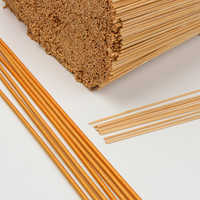 Premium Square Bamboo Stick