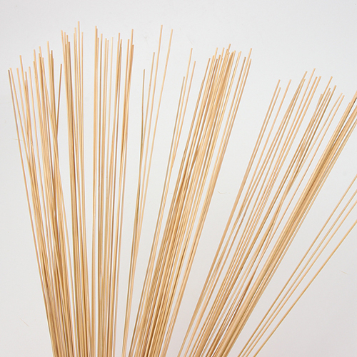 Incense Round Bamboo Stick