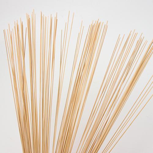Incense Round Bamboo Stick