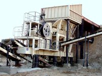 Mobile Crushing Plants