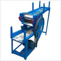 Semi Auto Noodle Making Machine