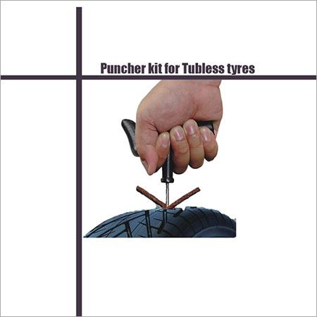 Puncher Kit