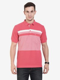 Cherry (Mens Polo T-Shirt)