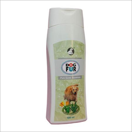 Dog Fur Aloe Vera Shampoo