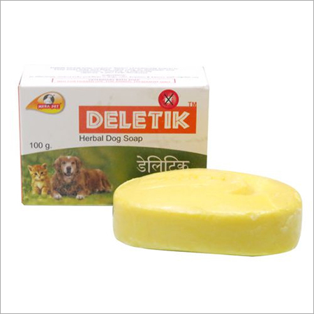 Pet Society Herbal Soap