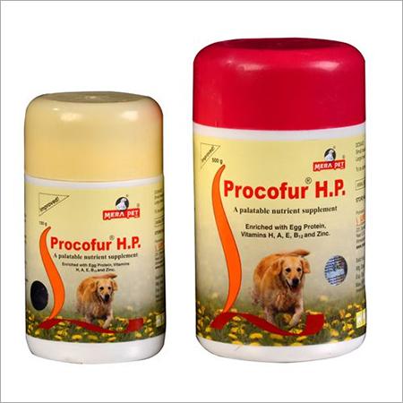 Procofur HP Supplement