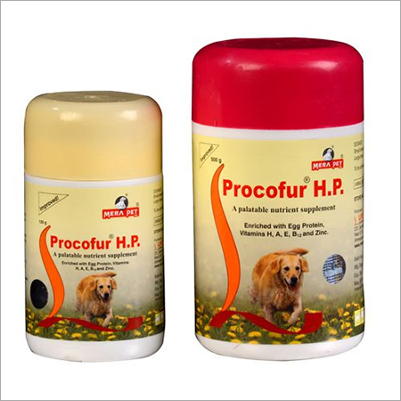 Dog Food Booster Supplement