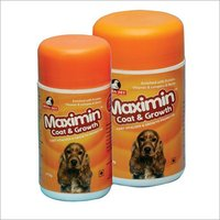 Dog Growth Promoter Coat conditioner