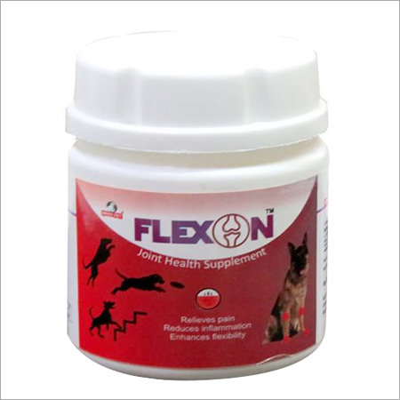 Joint Health Supplements for Dogs