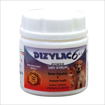 Dog anti diarrhoeal Dry Syrup