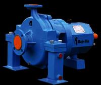 Closed Impeller Pumps