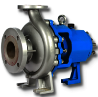 CLOSED IMPELLER PUMPS
