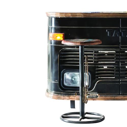 wooden ca