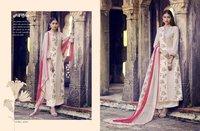 Pashmina Printed Salwar Kameez
