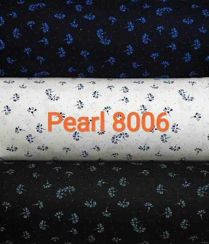 PEARL 40X40 COTTON PRINTED FABRIC