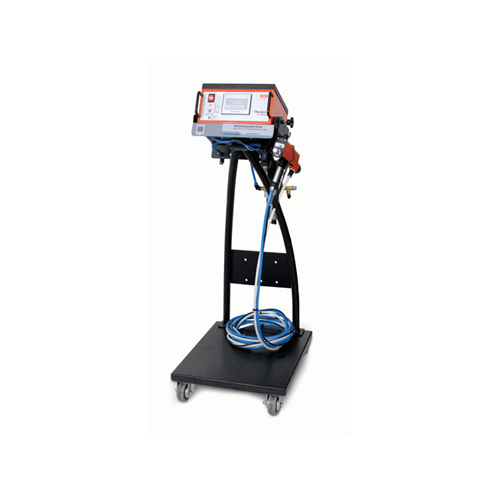 Electrostatic Liquid Painting Machine