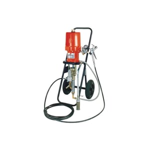 Industrial Airless Painting Equipments