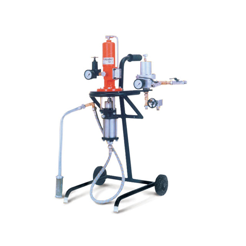 Solvent Paint Transfer Pump