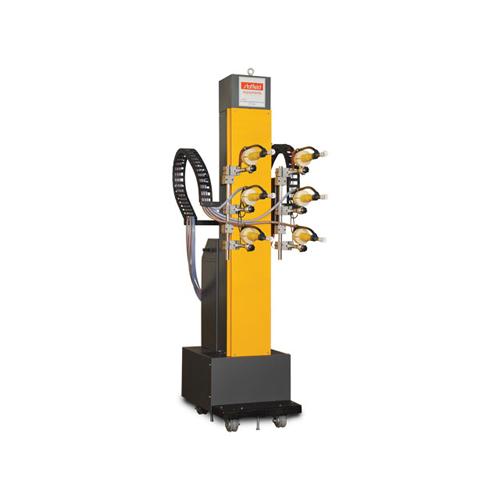 Automatic Electromechanical Reciprocator