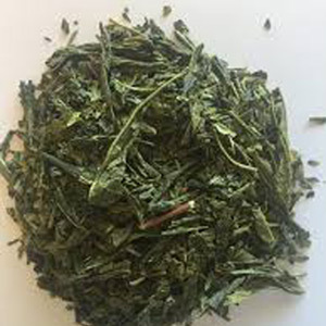 Whole Green Tea Leaves