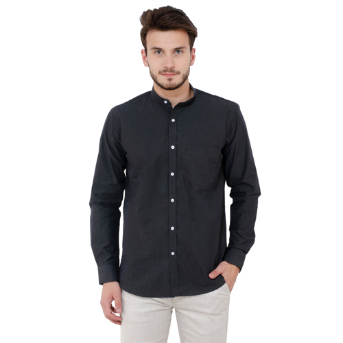 Mens Formal Cotton Shirt