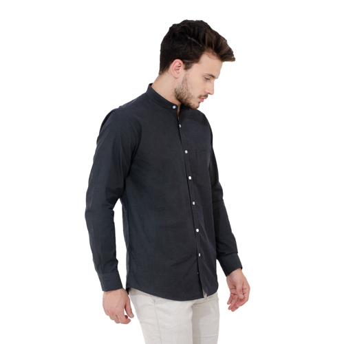 Mens Formal Cotton Full Sleeve Shirt