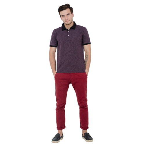 Men Casual Trouser