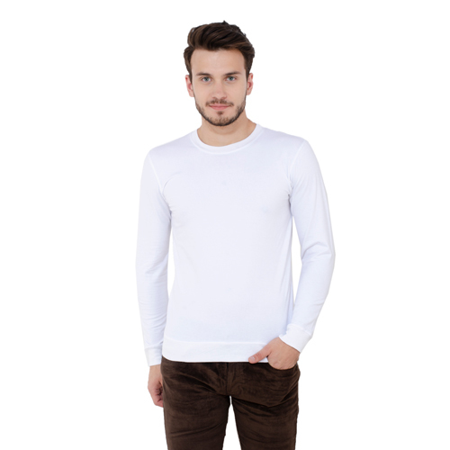 Men Collar T-Shirt