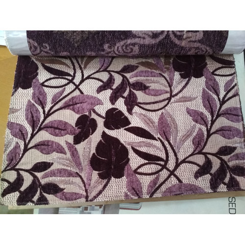 Jacquard Upholstery Fabric