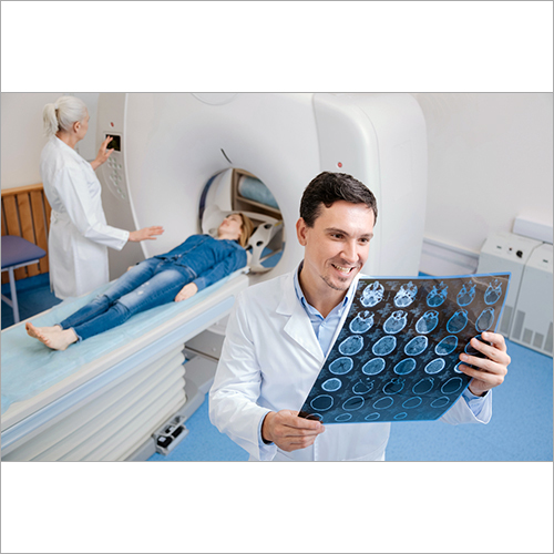 Radiology Equipments
