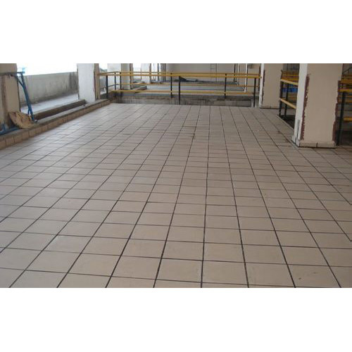 Acid Proof Lining Tiles