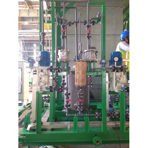 CPVC And UPVC Fabrication Work