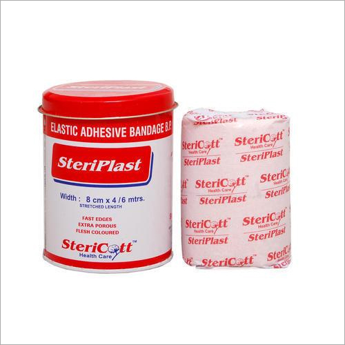 Breathable Elastic Adhesive Bandages