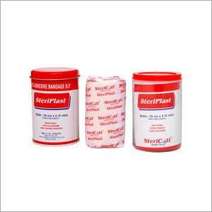 Porus Elastic Adhesive Bandages