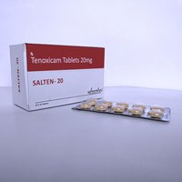 Tenoxicam Tablet