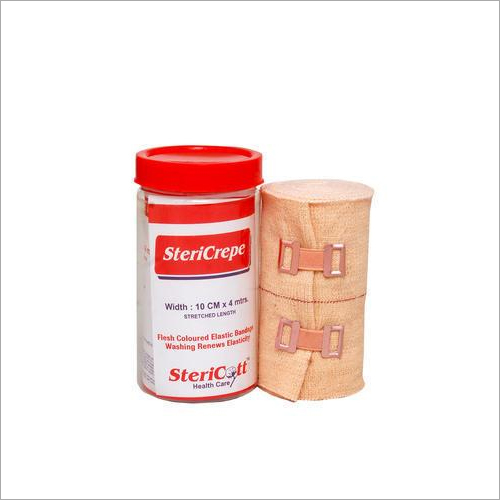 Steri Crepe Cotton Crepe Bandages
