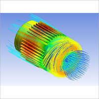 Motor Thermal