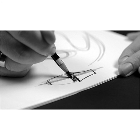 Product Designing Service