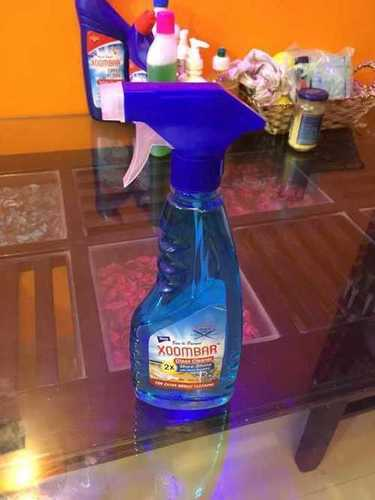 Concentrated Glass Cleaner