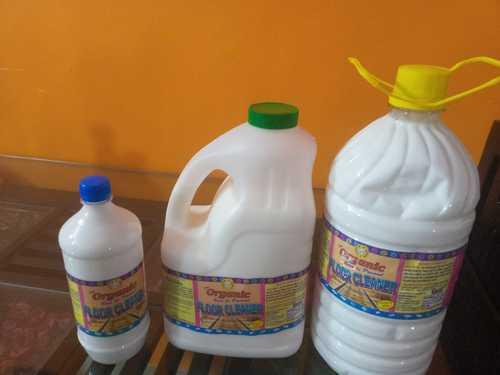 Organic Floor Cleaner Phenyl