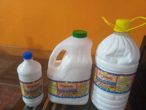 Organic Floor Cleaner Phenyl