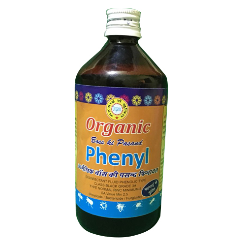 Organic Phenyl