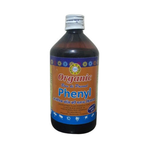 Black Cleaner Phenyl